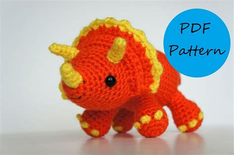 amigurumi dinosaur free dinosaur crochet pattern search crochet