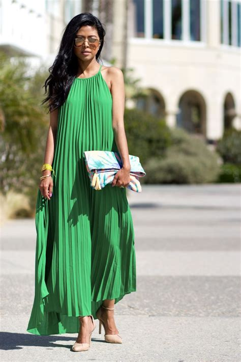 what shoes to wear with a maxi dress glam radar