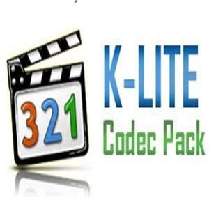 t 233 l 233 charger k lite mega codec pack gratuit gratuiciel