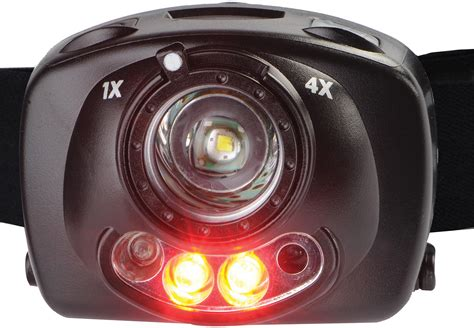 headl red light night vision 2720 flashlights headl led head ls pelican