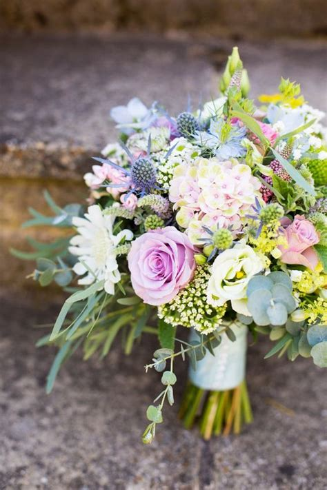 Fresh Wedding Flowers by Blue Bouquet Bouquet Flowers And Bouquets On
