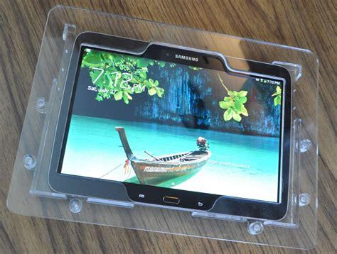 Samsung Tab 1 Juta Kebawah samsung galaxy tab 4 10 1 clear acrylic vesa desktop wall