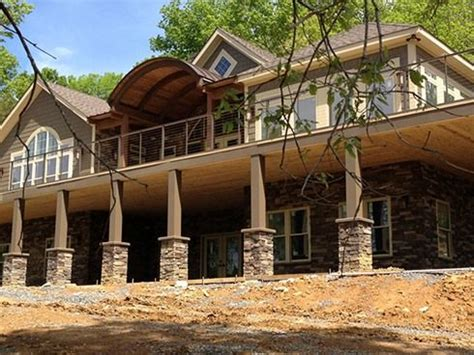 icf cabin nashville tn insulated concrete form house fox blocks