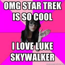 Girl Nerd Meme - death to the fake geek girl meme nerdy but flirty