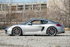 Porsche Cayman Porsche Cayman Coupe Models Price Specs Reviews Cars