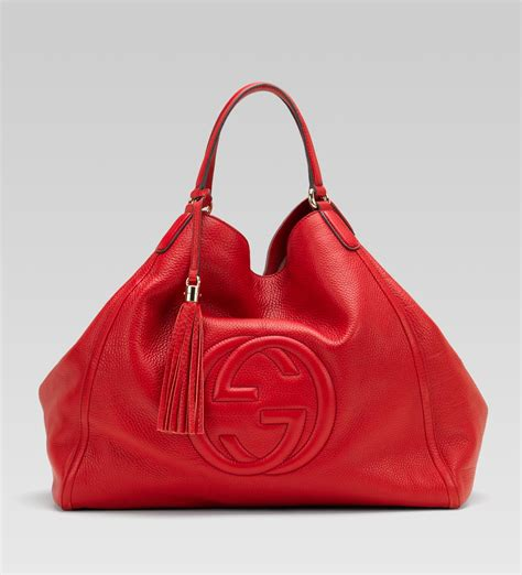 Gucci Soho Bag gucci soho leather shoulder bag in lyst