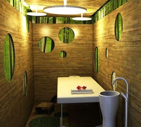 Interior Of Spa by Interior Design Spa Design Scape Creatives