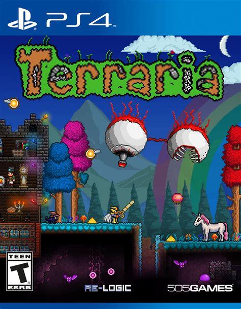 terraria release date wii  ds vita xbox  ps