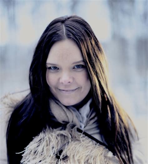 New Floor Plan by Anette Olzon Careful What You Wish For Carl Begai