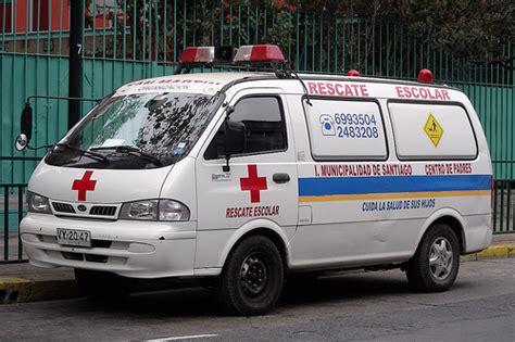 Kia Ambulance Flickriver Most Interesting Photos From Kia Ambulance
