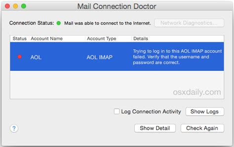 apple email login mac mail keeps asking to enter password here s how to fix