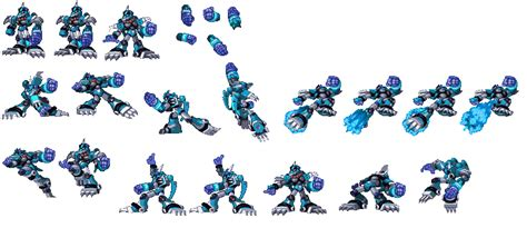 sprite template sprites template images images