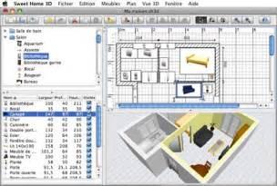 sweet home 3d logiciel de d 233 coration pour mac