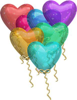 Birthday balloons gif clipart best