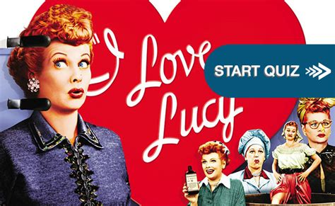 i love lucy trivia how much do you love lucy take the quiz to test your