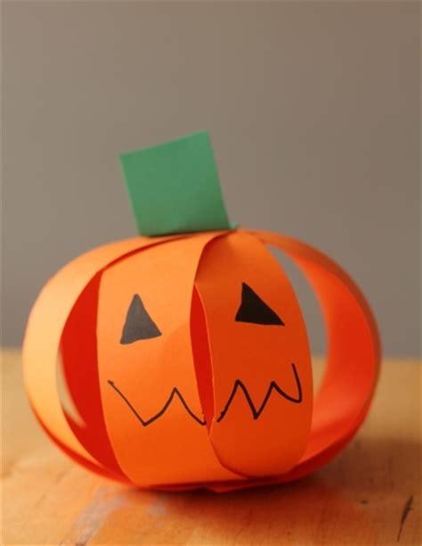 easy pumpkin crafts for easy pumpkin crafts for preschoolers find craft ideas