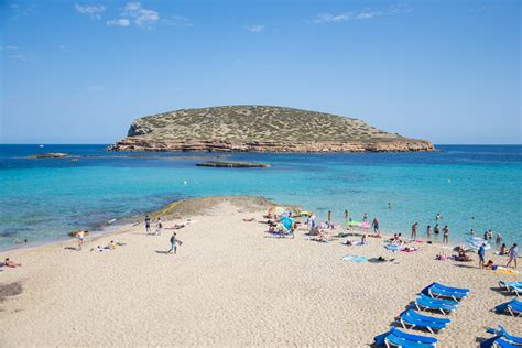 best beaches in ibiza ibiza beaches cala conte white ibiza