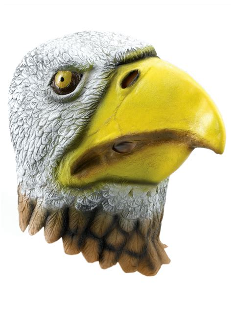 bird rubber sts uk animal masks partynutters uk