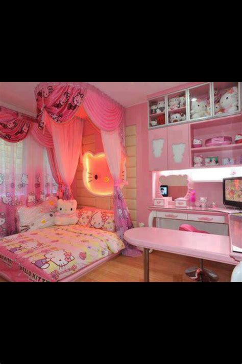 hellokitty bedroom 17 best images about hello kitty toddler bedding on