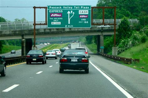Garden State Parkway Toll Rates by Garden State Parkway