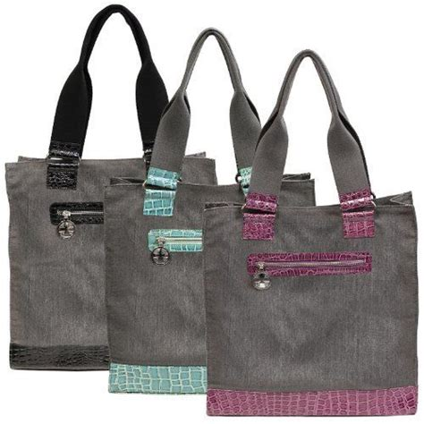 Sts45 Tas P Da Croco 17 best images about tote bags on pink brown
