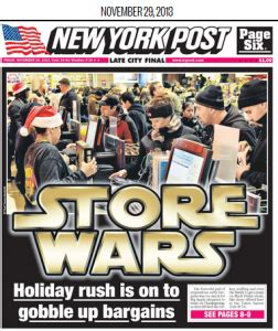 new york post newspaper best christmas presents new york post seeks technology reporter talking biz news