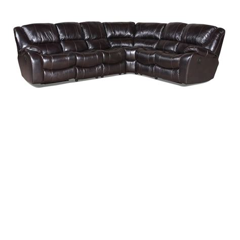 the dump leather sofas the dump furniture tannery closeout leather sectional