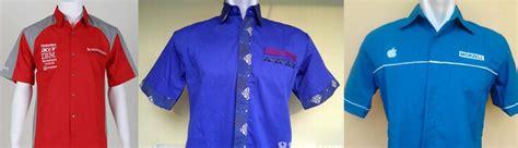 Seragam Kerja Pabrik kaos seragam kantor konveksi seragam kerja di sidoarjo kemeja seragam begkel pakaian kerja