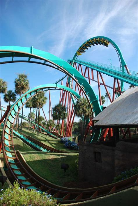 Busch Gardens Reviews by Busch Gardens Africa Theme Park Review S Orlando 2008 Trip