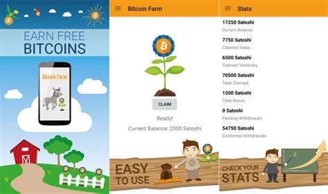 bitcoin farming tutorial bitcoin farm cara mendapatkan bitcoin jalantikus com