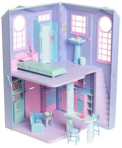 talking dollhouse 90s galleon talking townhouse playset town house w