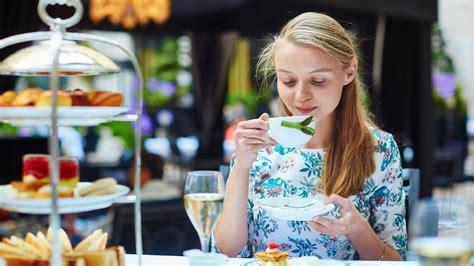 Afternoon Tea Walled Garden Restaurant Preston Lancashire Walled Garden Barton Grange