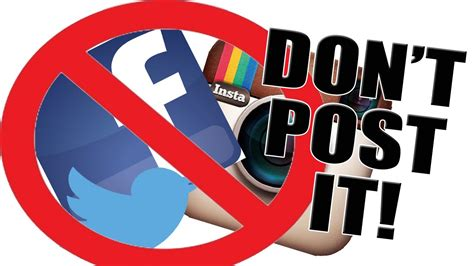 Dont Post It Stikkit by Don T Post It On Social Media Spreaddawurd