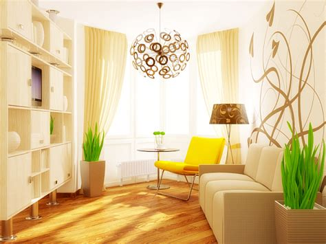 Small Living Room Ideas Pictures | tips to make your small living room prettier