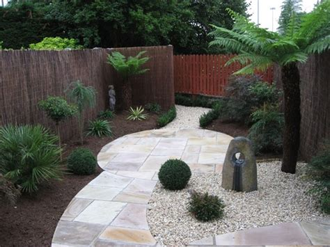 small backyard landscaping no grass mystical designs and