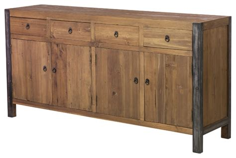 houzz sideboards design tree home arlington sideboard buffets and
