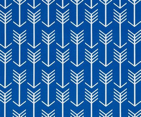 royal blue curtain fabric royal blue arrow fabric by the yard designer indoor
