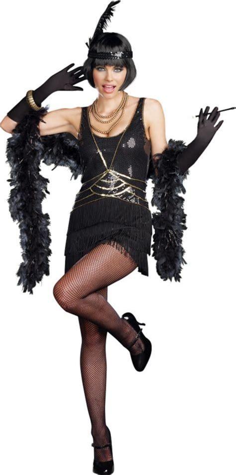 costume flapper flapper roaring costume ideas 1920s era costumes 25 best ideas about flapper girl costumes on pinterest