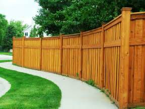 innovative ideas for your backyard fence carehomedecor