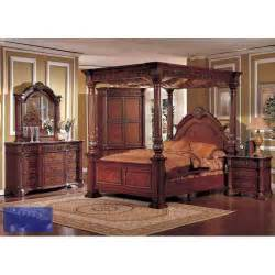 Cherry Wood Canopy Bedroom Set 17 Best Images About Bedroom Sets I Really To On