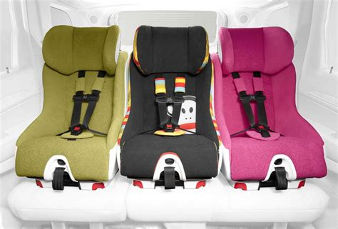 slimline toddler car seat new clek foonf high quality convertible booster car seat