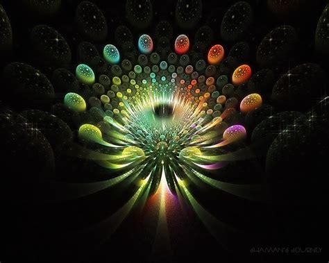 wallpaper of craft creative fractal art shamans journey 48 wallpapers hd