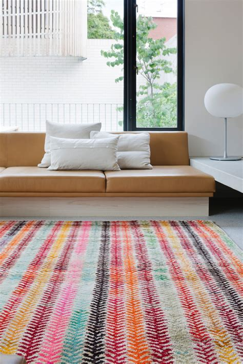 loom rugs colorful rugs from loom australia jillian lare