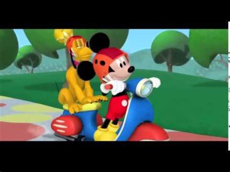 la casa de mickey mouse en espa 241 ol capitulos completos