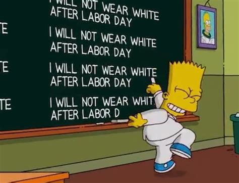 The Simpsons Best Gags by The Funniest Simpsons Chalkboard Gags 24 Pics