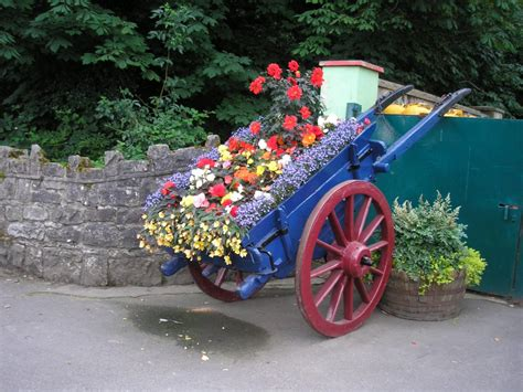 cool planters made from unusual recycled objects cool planters made from unusual recycled objects