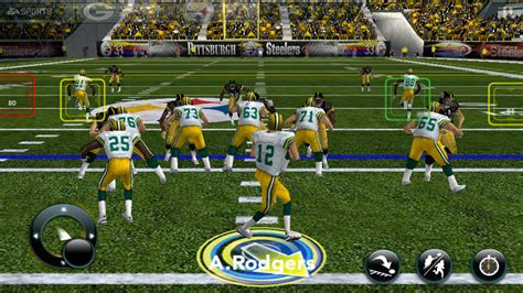 ea for android madden nfl 12 by ea sports appstore for android