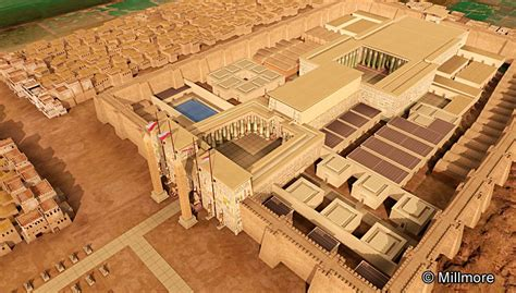 Free Floorplan Creator rebuilding ancient egyptian temples in 3d