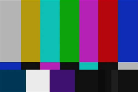 color test image color bars test pattern download