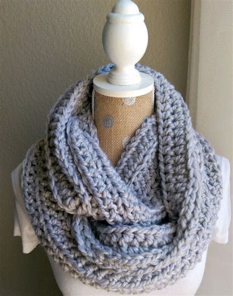 pattern for chunky yarn free chunky crochet scarf pattern crochet and knitting